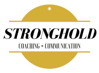 Sabrina Godi Hitschler Stronghold Coaching + Communication